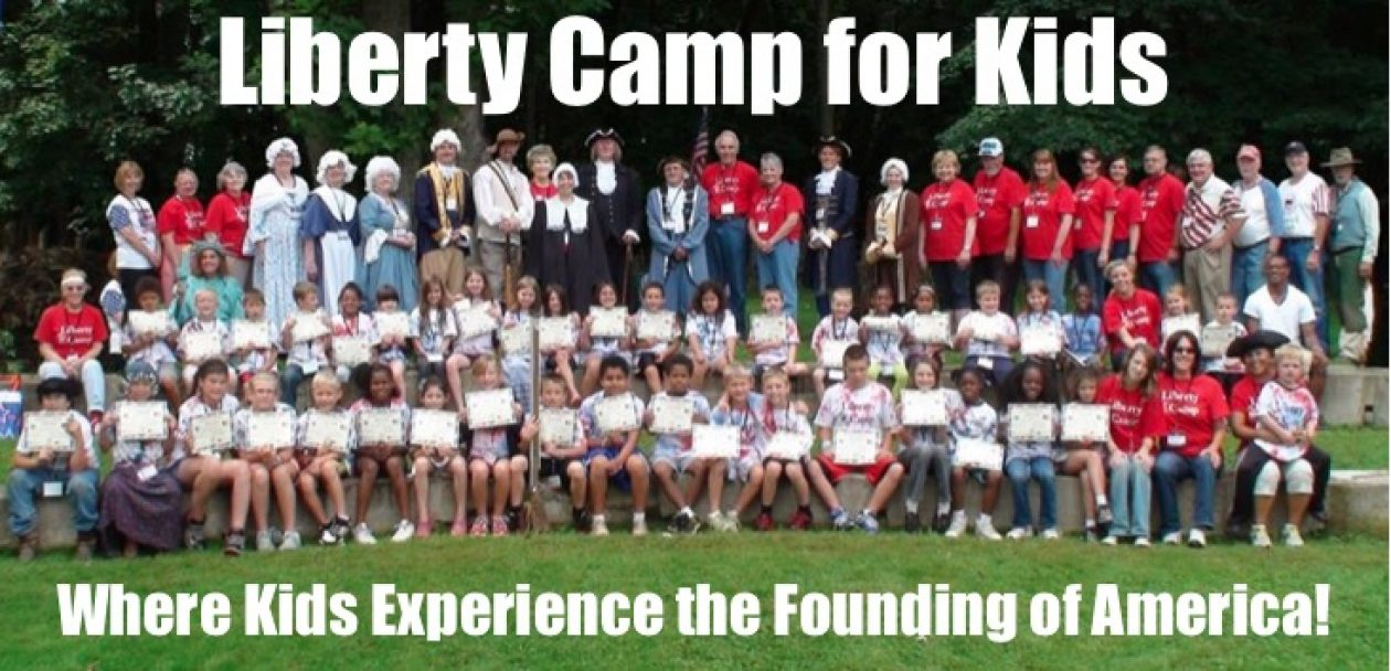 Liberty Camp for Kids